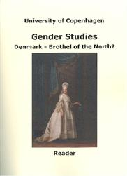 DCC, Gender Studies. Denmark - Brothel of the North?