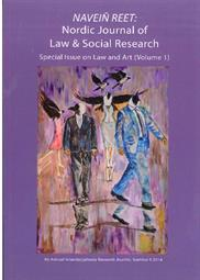 Nordic Journal of Law & Social Research. No. 5